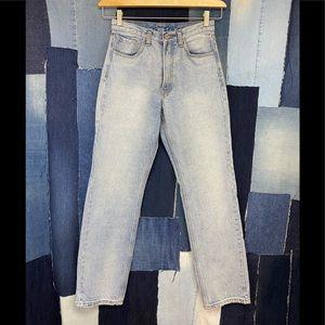 90's J.Galt Acid Wash High Waist Jeans